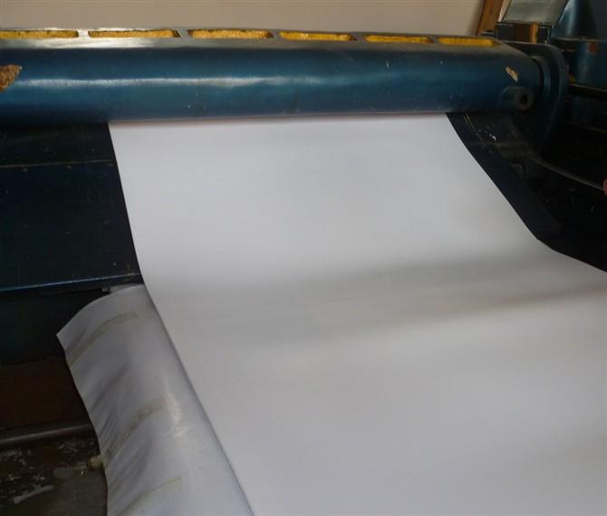 PTFE skived sheet