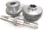 Gear Cutting, Gear Machining, Gear Manufacture