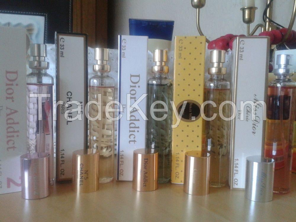 sell perfumes  smell 33ml sample EDP
