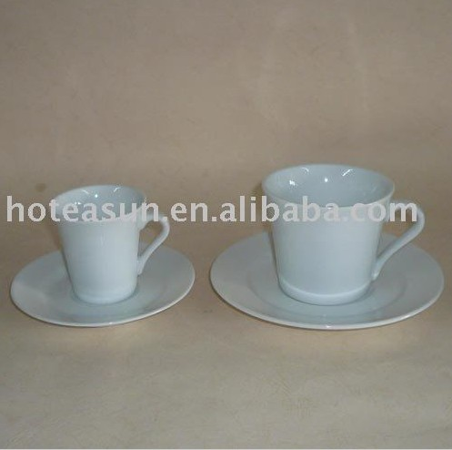 porcelain coffee set from Hotsun