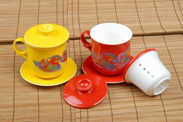 Japanese-style Tableware from HotSun