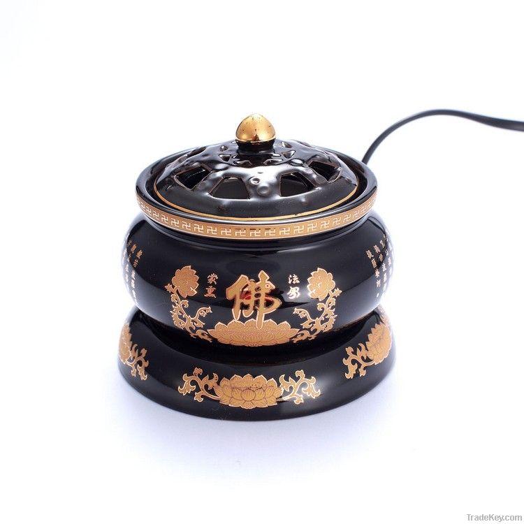 Buddhist series religious burner
