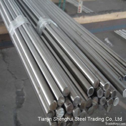 stainless steel bar 201  ASTM A276
