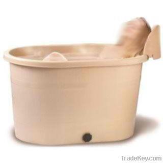 Small Soaking Portable Bath Tub Supplier