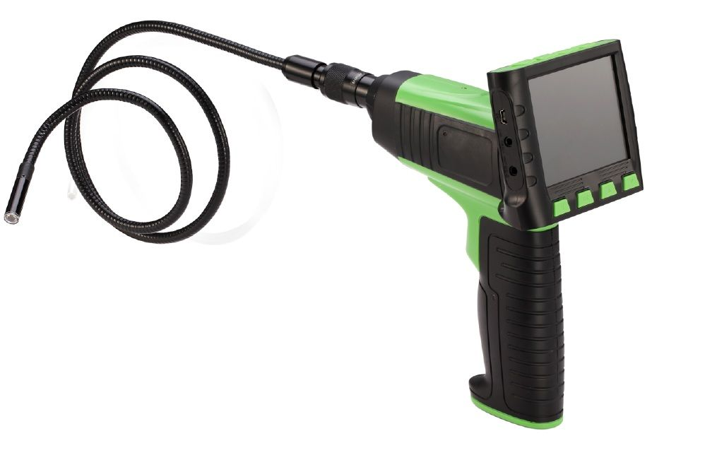 Wireless Inspection Camera Kit (2.4GHz)