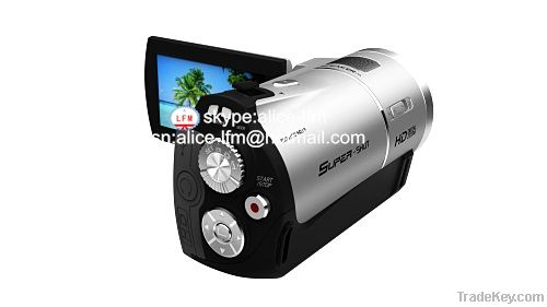 Digital HD Camcorder