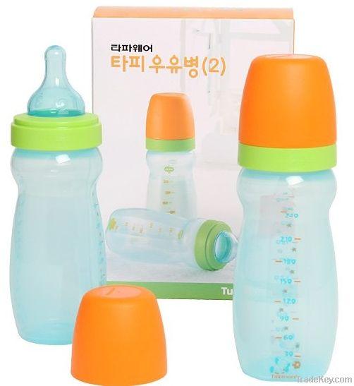 T-Upper Wear Baby Bottle