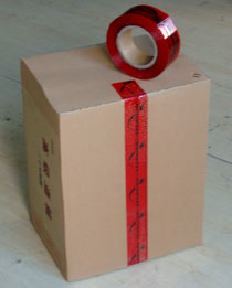 tamper proof evident security tape