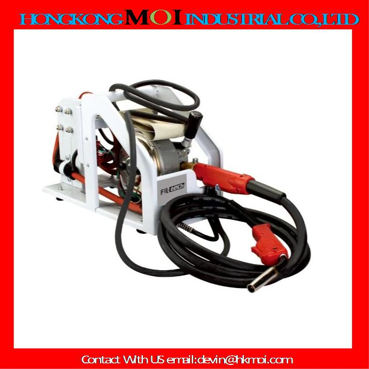 Welding Equipment:MIG MAG CO2 Gas Shielded Welding Machine welder