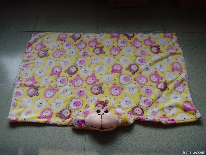 Be cute blanket