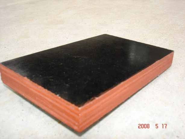 good quanlity film faced plywood