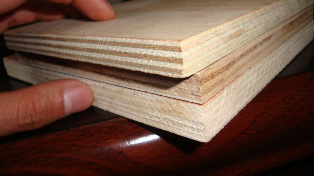 Black Or Brown Film Faced Plywood, Finger Joint Core Plywood, Construction Cheap Finger Joint Core Plywood