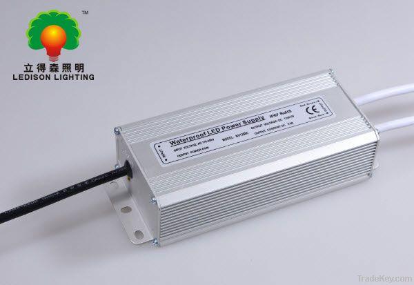 Waterproof LED power supply