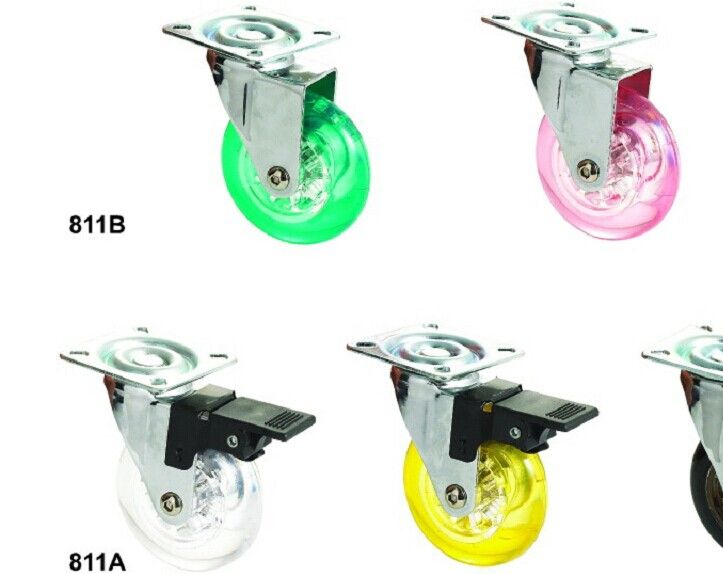 Casters series