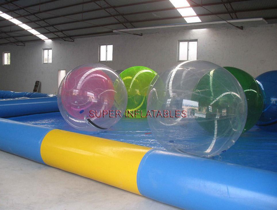 Water ball, water walking ball, water roller