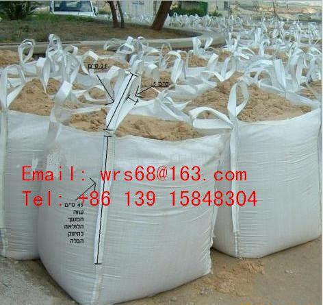 PP bulk bag for minerals