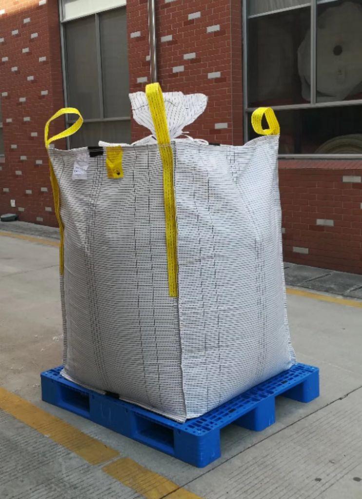 UN bulk bags, Type C confuctive bulk bags