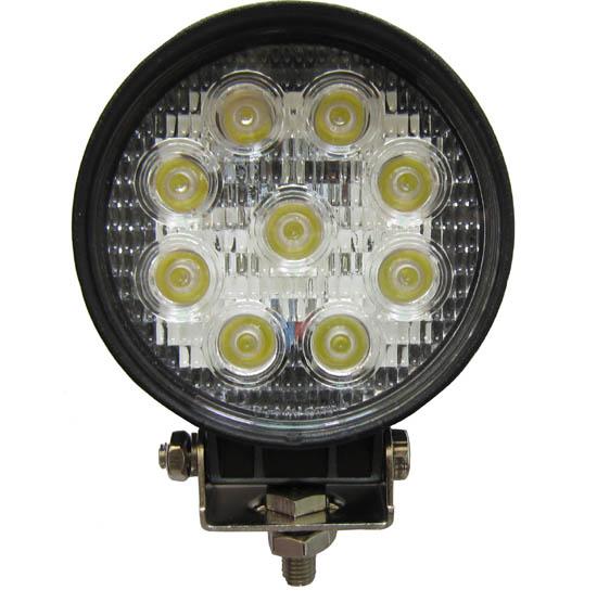 27W LED Working lam[p