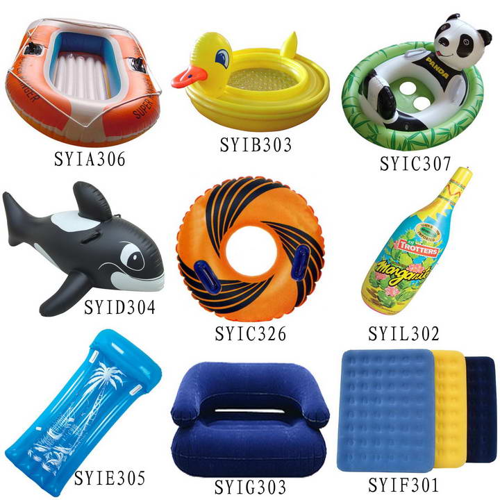 Inflatable Beach ,Boat,Promotional Item