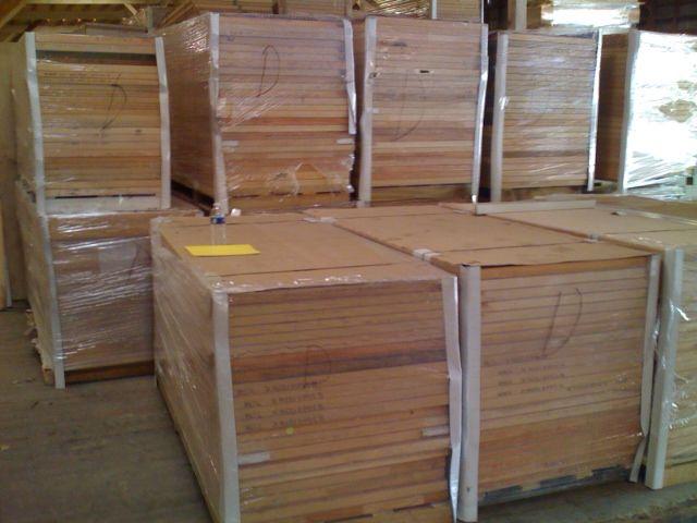Surplus Wooden Doors