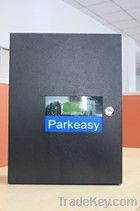 Parking Guidance System---Data Collector