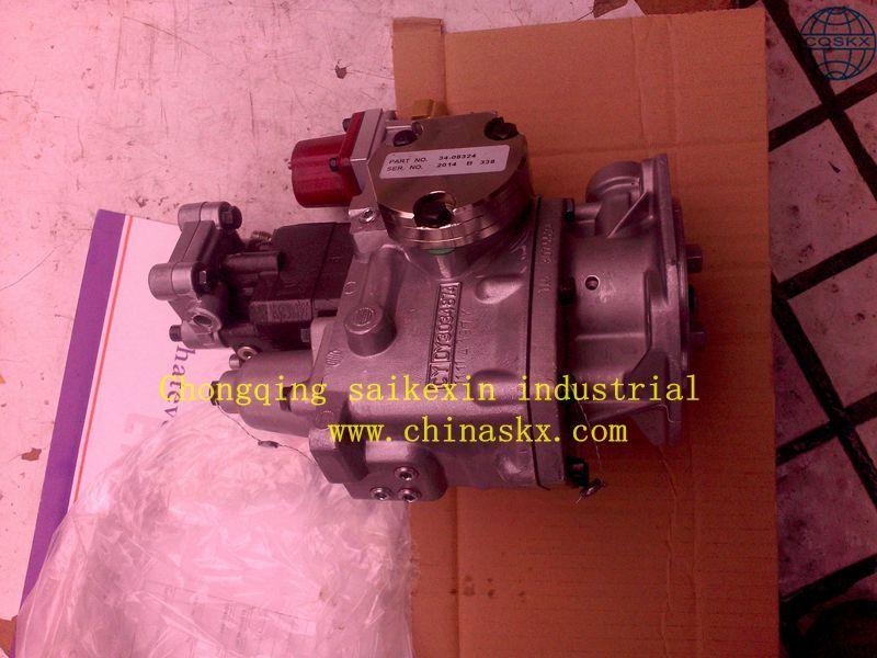 injector pump 3098495 CCEC diesel engine k19k38nt855