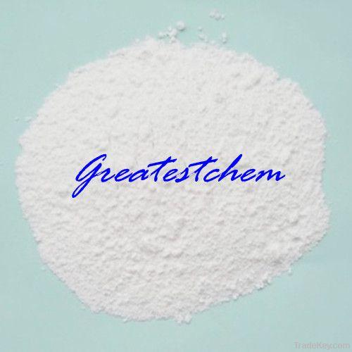 Melamine white powder