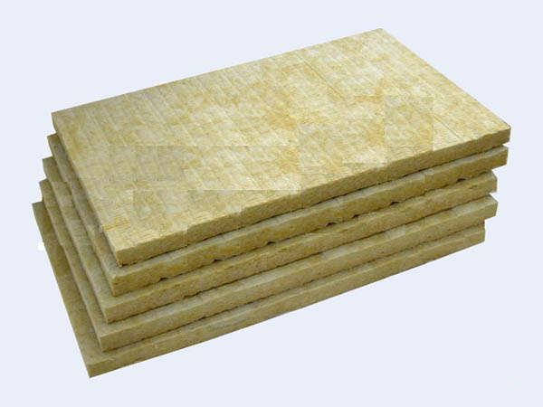 Rockwool insulation boards/panels/pipes/tubes