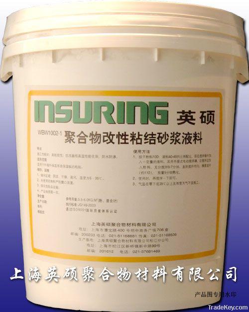 Polymer Modified Bonding Mortar