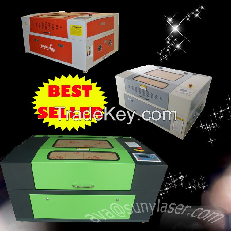 High precision portable and desktop mini laser engraving machine with CE FDA