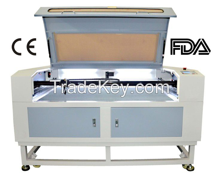 High Quality CO2 Laser Cutting Machine for Nonmetals 1200*800mm