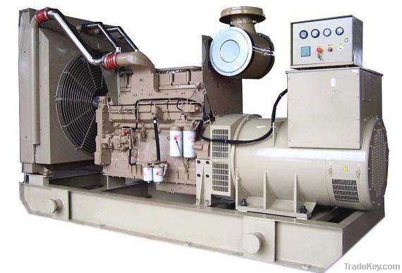 Diesel generator ----cummins