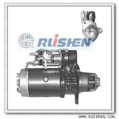 Truck Starter Motor