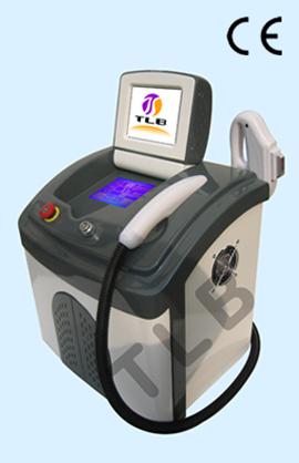 E light Beauty Equipment (IPL+RF)