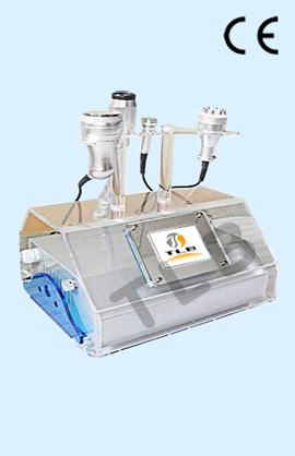 Cavitation Machines