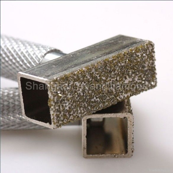 high quality T-bar multipoint diamond wheel dresser