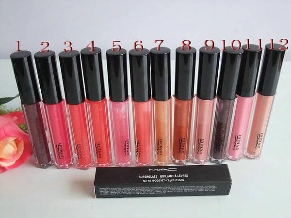 Wholesale Lipgloss, Wonder Woman lip stick, makeup lipstick