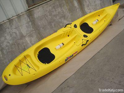 kayak( Kayak double Seater)