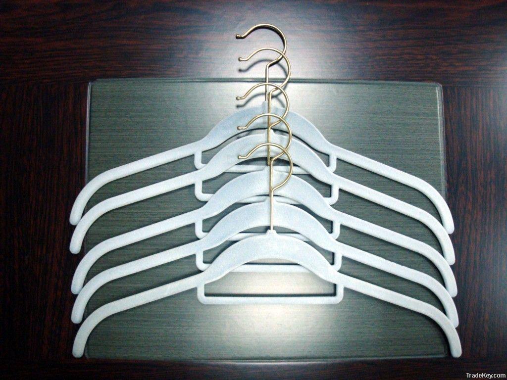 Tie women's hanger