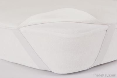 Waterproof Terry Cloth Mattress and Pillow Protectors (PUL Terry Mattress Covers)