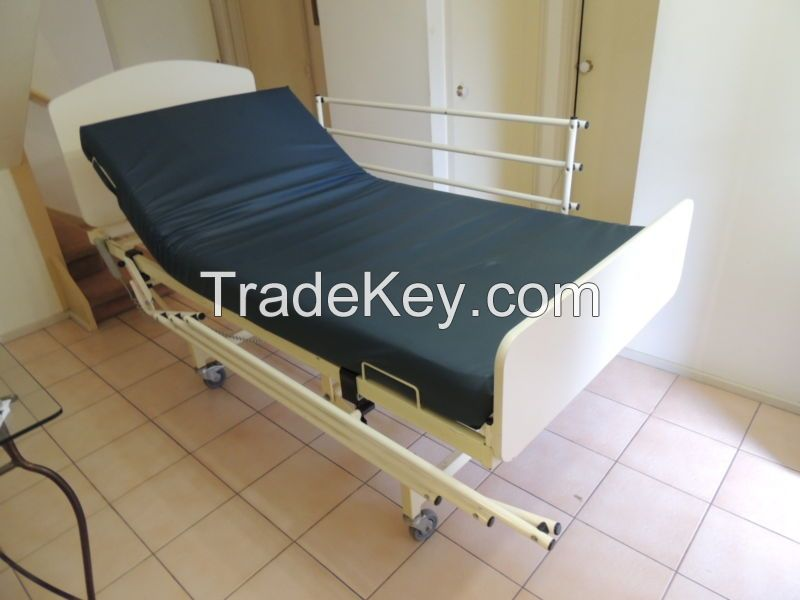 Waterproof Wipe Clean VINYL PVC Hospital Mattress Covers with Zipper