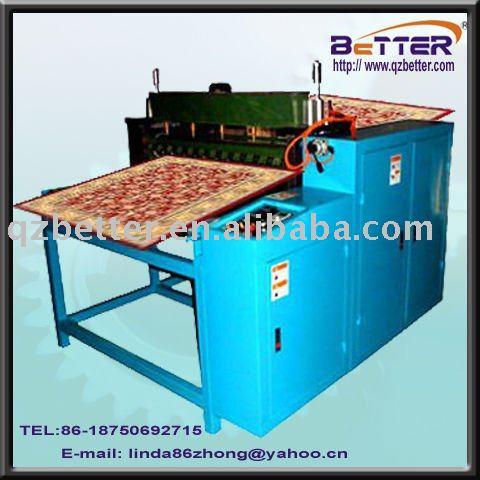 wooden gluing machine