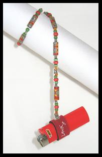 Sell: Lighter Linq with Beaded Band and Beaded Linq