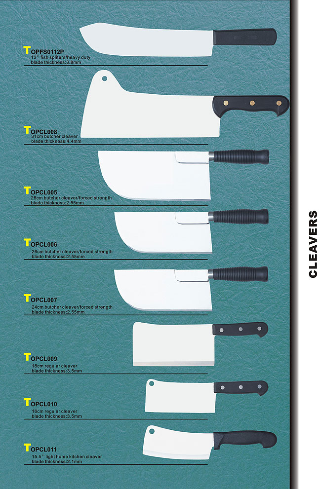 catering equipment and supplies/butcher supplies