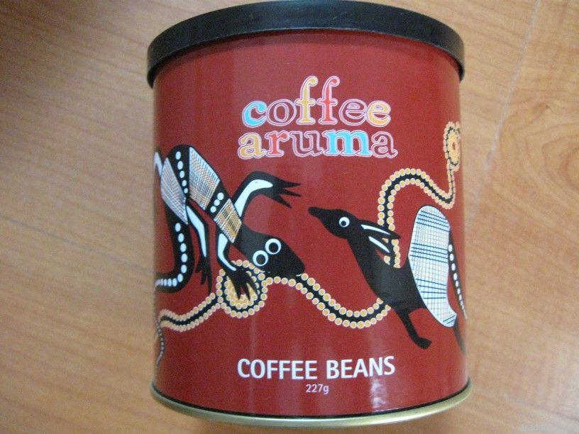 Amanti Coffee
