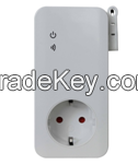 GSM power socket