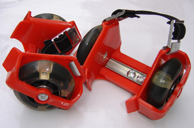 Stroller Skates, Flashing Rollers, Street Gliders, Flying Shoes