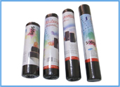 especially big roll garbage bag with core