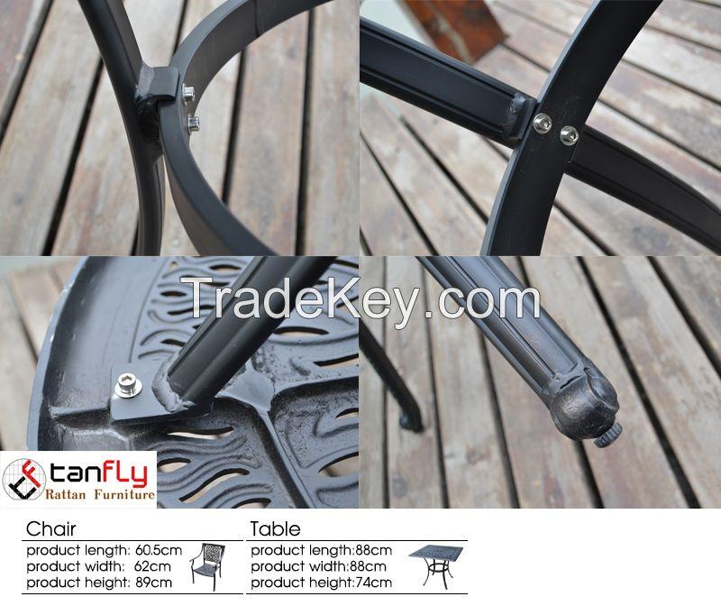 Cast Aluminum Furniture