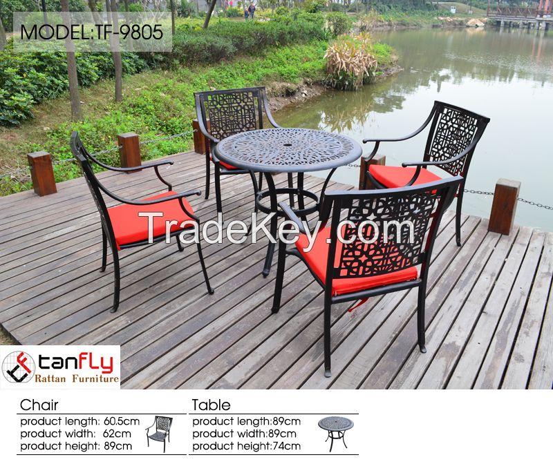 Outdoor Patio Furniture.